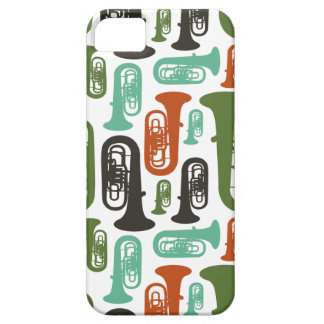 Tuba iPhone 5 Case