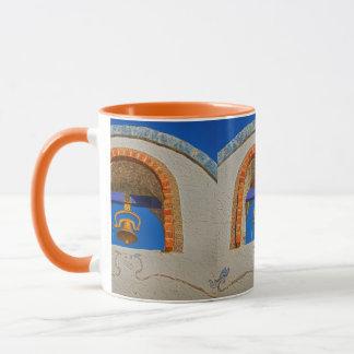 Tubac Bell - Mug