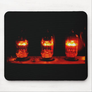 Tube Amplifier Mouse Pad