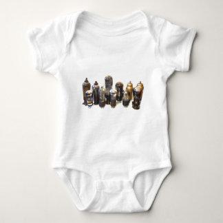 Tubes Baby Bodysuit