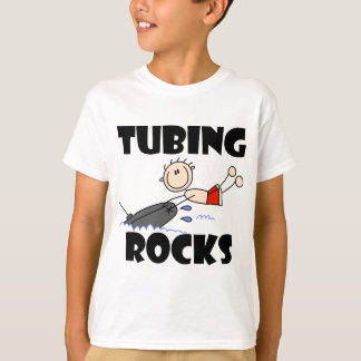 Tubing Rocks T-shirts and Gifts