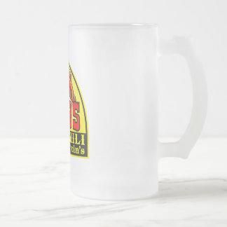 Tub's Beer Mug