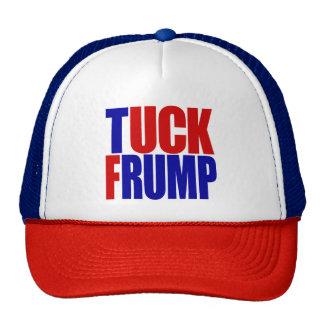 """""""TUCK FRUMP"""" CAP"""