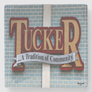 Tucker, Community, Georgia, Coasters