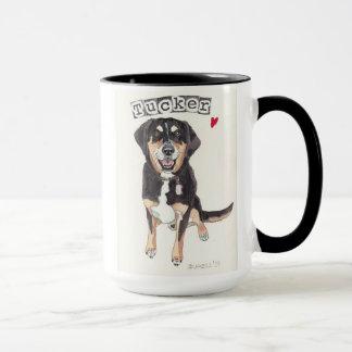Tucker Mug