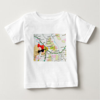 Tucson, Arizona Baby T-Shirt