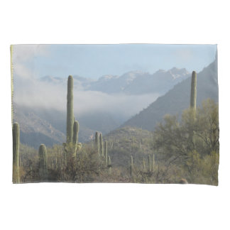 Tucson Desert Pillowcase