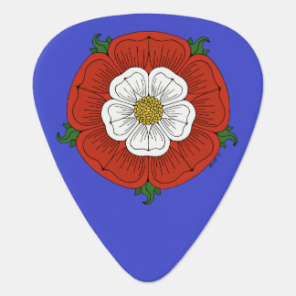 Tudor Rose Guitar Pick