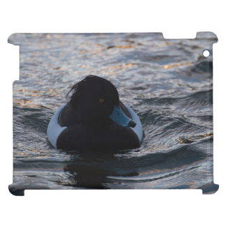 Tufted Duck Cover For The iPad