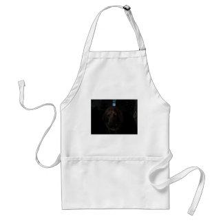 tug adult apron
