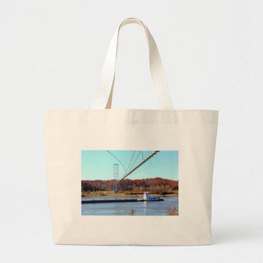 Tug boat bags