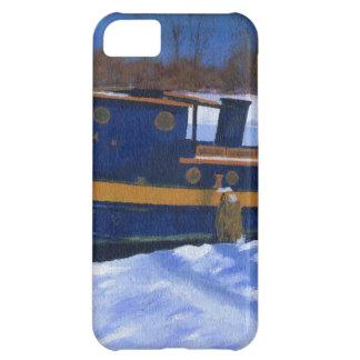 Tug Boat iPhone 5C Case