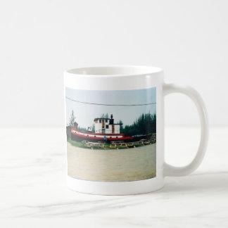 Tug Boat Mugs