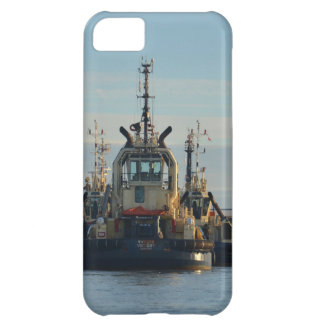 Tug Boat On The Medway iPhone 5C Case