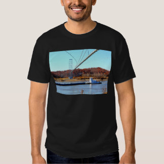 Tug boat tshirt