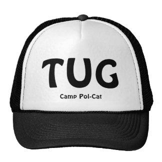 TUG CAP