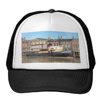 Tug Kingston Mesh Hat