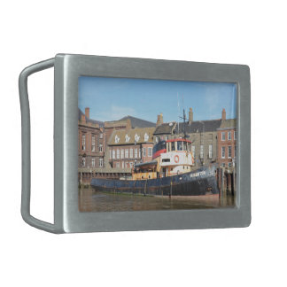 Tug Kingston Rectangular Belt Buckles