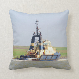 Tug Mercia Pillow