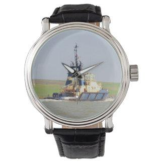 Tug Mercia Watch
