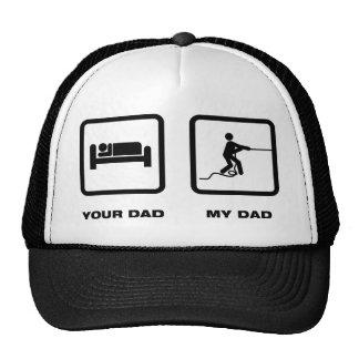 Tug of War Mesh Hats