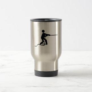 Tug of War Mug