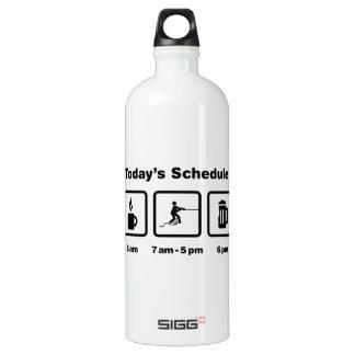 Tug of War SIGG Traveller 1.0L Water Bottle