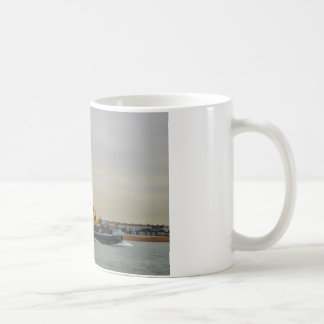 Tug SD Bountiful Coffee Mug
