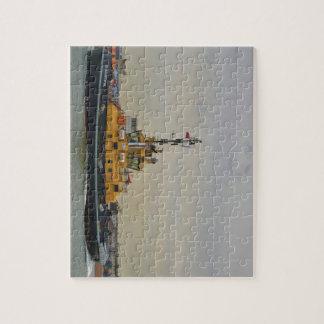 Tug SD Bountiful Jigsaw Puzzle