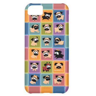 Tugg Color Block iPhone 5C Case