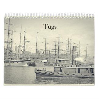 Tugs Calendars