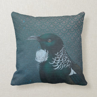 Tui & Scallops Cushion