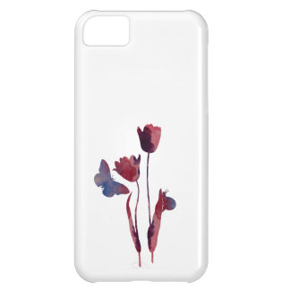 Tuilps iPhone 5C Case