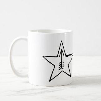Tula  Arsenal Mark Coffee Mug