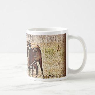 Tule Elk Mugs