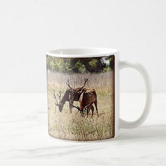 Tule Elk Mug