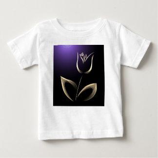 tulip baby T-Shirt
