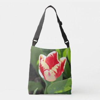 Tulip Cross Body Bag