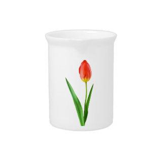 tulip drink pitchers