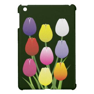 Tulip Flower Case For The iPad Mini