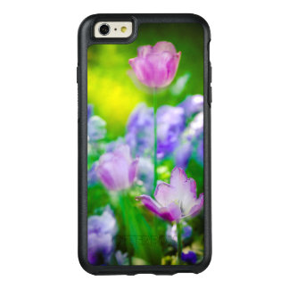 Tulip garden, Giverny, France OtterBox iPhone 6/6s Plus Case
