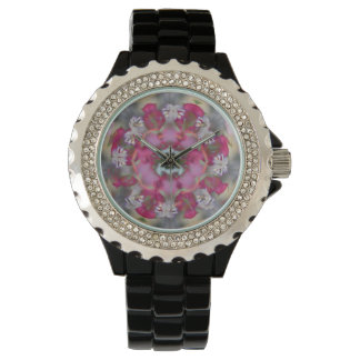 Tulip Mandala Watch