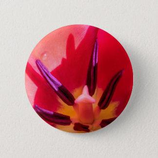 Tulip Porn 6 Cm Round Badge