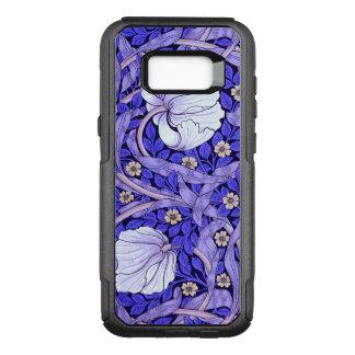 Tulip Royale OtterBox Commuter Samsung Galaxy S8+ Case
