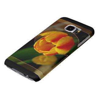 Tulip Samsung Galaxy S6 Cases