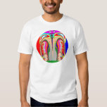 TULIP Show n SPIRIT of a Man T Shirt