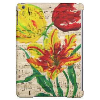 tulip songs