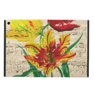 tulip songs case for iPad air