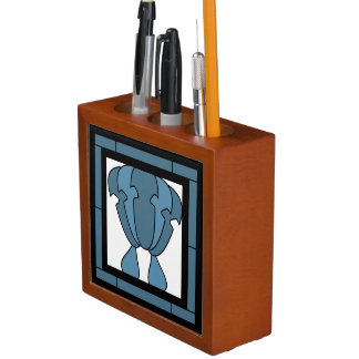 Tulip Tile Artist Impression Desk Organiser