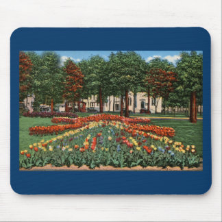 Tulip Time Holland, Michigan Mouse Pad